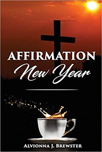 Affirmation New Year