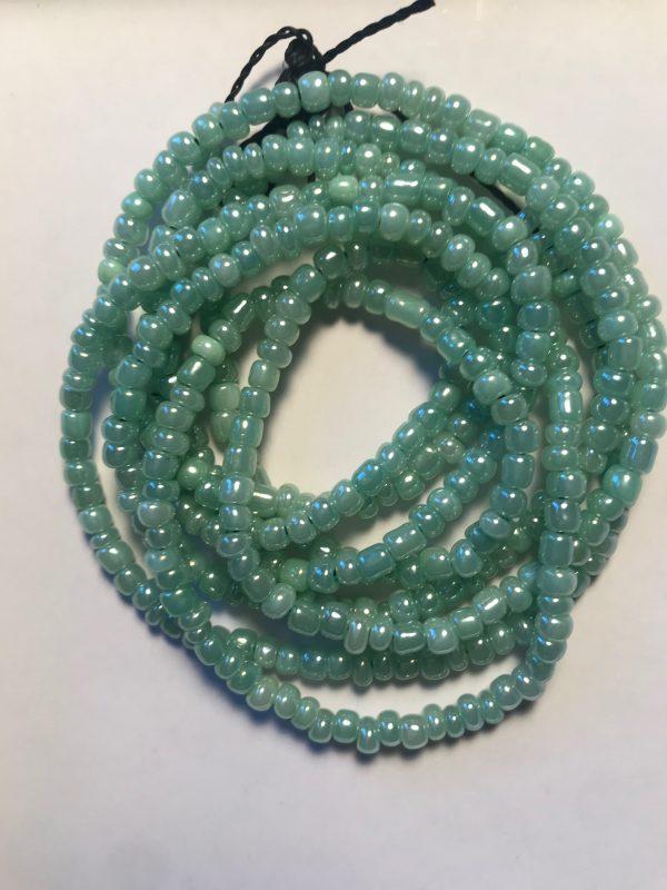 Mint Green Pearl