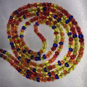 Fire - Multicolor