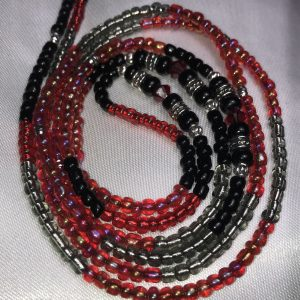 Passion Removable Waist Bead