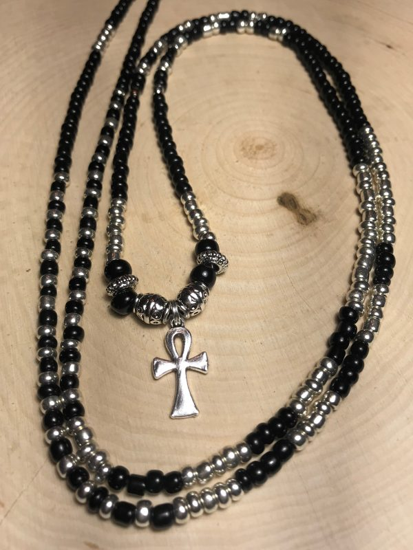 Custom Waist Bead